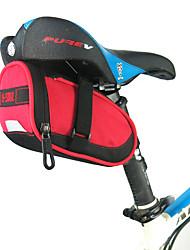 cheap -B-SOUL 1.5 L Bike Saddle Bag Portable Wearable Durable Bike Bag Nylon Bicycle Bag Cycle Bag Cycling Outdoor Exercise Bike / Bicycle