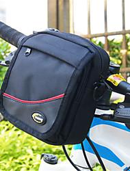 cheap -B-SOUL 2 L Bike Handlebar Bag Portable Wearable Durable Bike Bag Nylon Bicycle Bag Cycle Bag Cycling Outdoor Exercise Bike / Bicycle
