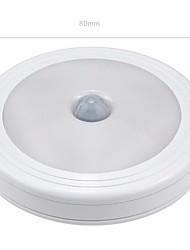 Недорогие -инфракрасный датчик движения pir светодиодный освещение новинка чувствительный настенный потолок ночной свет умный светильник для прихожей лестница освещения
