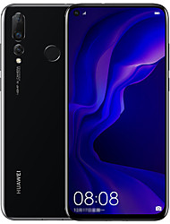 "cheap -Huawei nova 4 20MP 6.4 inch "" 4G Smartphone (8GB + 128GB 2 mp / 16 mp / 20 mp Hisilicon Kirin 970 3750 mAh mAh)"