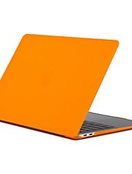 """Недорогие -MacBook Кейс Однотонный пластик для MacBook Pro, 15 дюймов / MacBook Pro, 15 дюймов с дисплеем Retina / Новый MacBook Pro 15"""""""