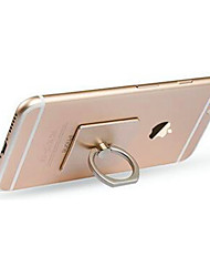 cheap -Desk Universal / Mobile Phone Mount Stand Holder Ring Holder Universal / Mobile Phone Metal Holder
