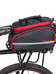 cheap -PROMEND 35 L Rain Cover Bike Rack Bag Reflective Large Capacity Waterproof Bike Bag Polyester EVA Bicycle Bag Cycle Bag Bike / Bicycle / Portable