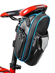 cheap -WEST BIKING® 1.8 L Bike Saddle Bag Reflective Waterproof Lightweight Bike Bag Waterproof Material Bicycle Bag Cycle Bag Cycling Outdoor Exercise Bike / Bicycle