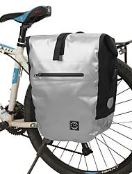 cheap -B-SOUL 19 L Bike Rack Bag Bike Pannier Bag Waterproof Portable Wearable Bike Bag PVC(PolyVinyl Chloride) Bicycle Bag Cycle Bag Cycling Outdoor Exercise Bike / Bicycle