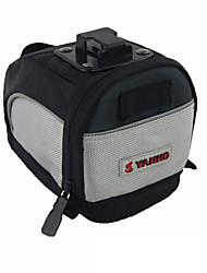cheap -B-SOUL 1 L Bike Saddle Bag Portable Wearable Durable Bike Bag Nylon Bicycle Bag Cycle Bag Cycling Outdoor Exercise Bike / Bicycle