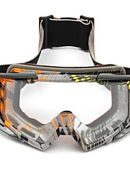 cheap -Motocross Goggles Motorcycle Helmet Windproof Glasses Sports Racing Cross Country Off Road ATV SUV.