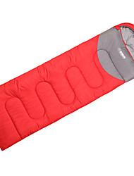 Недорогие -TANXIANZHE® Спальный мешок на открытом воздухе Походы Кубический 0 °C Пористый хлопок Легкость С защитой от ветра Дожденепроницаемый Толстые Лето Все сезоны для