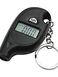 Недорогие -Датчик давления воздуха в шинах цифровой авто колесо мотоцикла 5-150 фунтов на квадратный дюйм