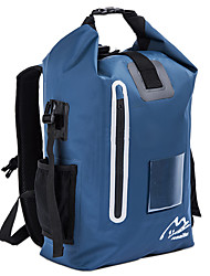 abordables -Yocolor 30 L Sac étanche Floating Roll Top Sack Keeps Gear Dry pour Sports aquatiques