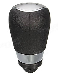 cheap -Vehicle Shift Knob Business Vehicle Shift Knob Refit For Ford ABS