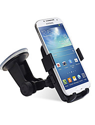 cheap -Car Universal / Mobile Phone Mount Stand Holder Adjustable Stand Universal / Mobile Phone Plastic Holder