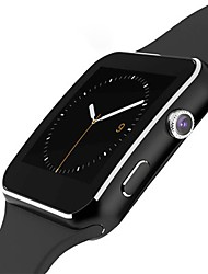cheap -Couple's Sport Watch Quartz Silicone Black / White Bluetooth Remote Control / RC Digital Casual Fashion - White Black