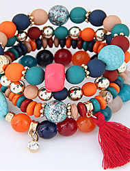 cheap -Women's Fashion Daily Festival - Solid Colored / Bracelet