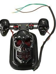 Недорогие -1 шт. Проводное подключение Мотоцикл Лампы 20 W Лампа поворотного сигнала / Задний свет Назначение Suzuki / Honda / Галлей Все года