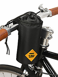 cheap -B-SOUL 1 L Bike Handlebar Bag Portable Wearable Durable Bike Bag Terylene Bicycle Bag Cycle Bag Cycling Outdoor Exercise Bike / Bicycle