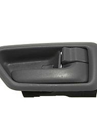 cheap -Grey Inside Door Handle Driver  for 1997-2001 Toyota Camry