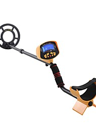 cheap -MD-3010II Metal Detector Underground Sensitive Type Treasure Digger Gold