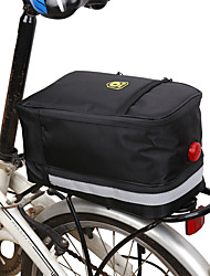 cheap -B-SOUL 8 L Bike Rack Bag Waterproof Portable Wearable Bike Bag Oxford Cloth Bicycle Bag Cycle Bag Cycling Outdoor Exercise Bike / Bicycle