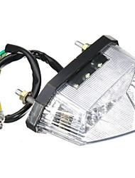 Недорогие -1 шт. Проводное подключение Мотоцикл Лампы 11 Светодиодная лампа Подсветка для номерного знака / Задний свет / Тормозные огни Назначение Toyota / Mercedes-Benz / Honda Все года