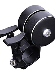 cheap -Bike Bell Sound Resounding Outdoor Protective Bell Rings Bike Accessory Powerful Alarm MTB Bike Handlebar Bell