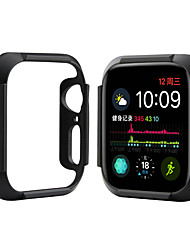 cheap -Case For Apple Apple Watch Series 4 Plastic Apple