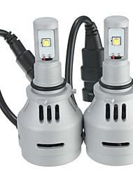 cheap -9006 HB4 9006XS Headlight Low Beam 4000LM White 6500K LED Bulb