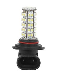 cheap -Car 9006 3528 SMD 68LED Bulb Head Fog Light Lamp White 5.5W 12V