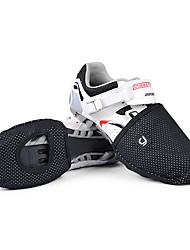 cheap -cheji® Adults' Cycling Shoes Cover / Overshoes Road Cycling Cycling / Bike Black Men's Cycling Shoes
