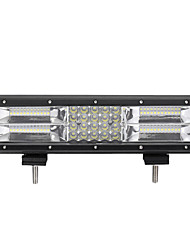 cheap -12inch 3030 568led DC10-30V 840W 130200LM 6000K Combo Headlight Quad Row Work Light