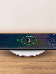cheap -Huawei Wireless Charger USB Charger USB Wireless Charger / Qi 1 USB Port 1.2 A DC 12V for iPhone X / iPhone 8 Plus / iPhone 8