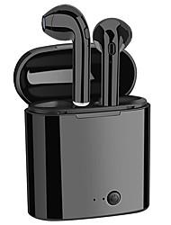 Недорогие -JSJ i7S TWS True Беспроводные наушники Беспроводное V4.2 С микрофоном Мобильный телефон