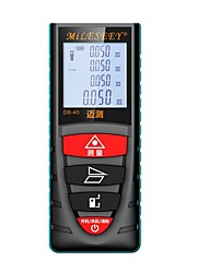 cheap -Laser Meter Tool Measurement Digital Distance Meter Electronic Measurement Instruments Laser Distance Meter D8 40m Blue