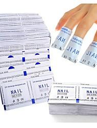 Недорогие -Кусачки для ногтей УФ-гель польский 200 pcs Простой Замочить от Долгое На каждый день Простой Модный дизайн