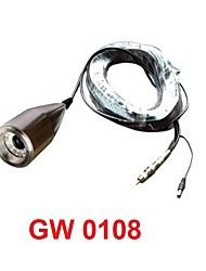 cheap -Factory OEM GW0108CD-20M 1/3 Inch Sony CCD Waterproof Camera / Simulated Camera IP69