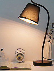 cheap -Desk Lamp Modern Contemporary Nordic Style For Bedroom Indoor Metal 220V