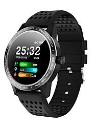 Недорогие -BoZhuo T2 Универсальные Умный браслет Android iOS Bluetooth Спорт Водонепроницаемый Пульсомер Измерение кровяного давления Израсходовано калорий / Датчик для отслеживания сна / Найти мое устройство