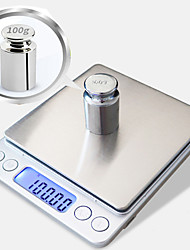 cheap -0.01g-500g Portable Mini Electronic Digital Scale Pocket Case Postal High Precision Kitchen Jewelry Weight
