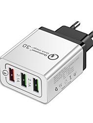 Недорогие -Портативное зарядное устройство Несколько разъемов Портативное зарядное устройство RoHs / 3