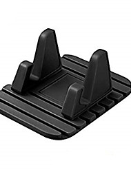 cheap -Car Organizers Car Bracket Silicon For universal All years All Models