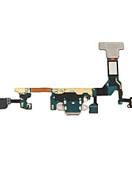 cheap -Cell Phone Repair Tools Kit Backup Charging Port Flex Cable Replacement Parts S7