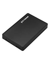 cheap -yvonne USB 3.0 to SATA 3.0 External Hard Drive Enclosure Plug and play / Small Size / Tool-free Installation / with LED Indicator 8000 GB HS215