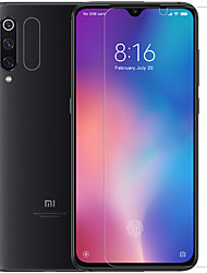 cheap -XiaomiScreen ProtectorXiaomi Mi 9 High Definition (HD) Front & Camera Lens Protector 1 pc Tempered Glass