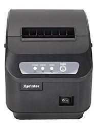 Недорогие -JEPOD Xprinter XP-Q200II USB Последовательный интерфейс Управление личной работой Малый бизнес Термопринтер Принтер кодов 203 DPI