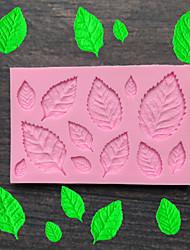 abordables -feuille silicone moule fondant moule gâteau outils de décoration moule au chocolat moule de cuisson