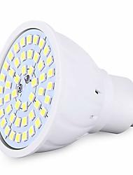 cheap -1pc 5 W 450 lm 48 LED Beads LED Spotlight Warm White Cold White 220-240 V