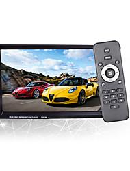 Недорогие -7026GM 7 дюймовый 2 Din Symbian Автомобильный мультимедийный проигрыватель / Автомобильный GPS-навигатор Сенсорный экран / GPS / Встроенный Bluetooth для VGA Поддержка RM / RMVB / MP4 MP3 / OGG JPEG