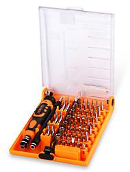 cheap -JAKEMY Portable Tools Tool Set Home repair Apple Samsung repair for computer repair