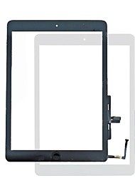 cheap -iPad 5 Glass Screen original Tablets LCD LCD Screen Replacement Part For iPad 5