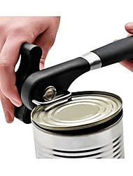 cheap -Premium Multifunction Stainless Steel Safety Side Cut Manual Can Tin Opener